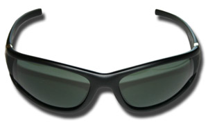 Fly Shack GP-02 Polarized Sunglasses - Green