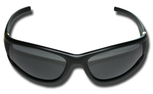 Fly Shack GP-02 Polarized Sunglasses - Grey