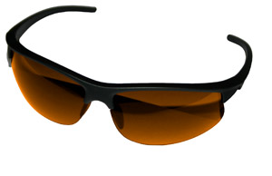 Fly Shack GP-01 Polarized Sunglasses - Amber