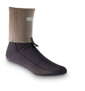 <font color=red>On Sale - Clearance</font><br>Simms Guard Socks