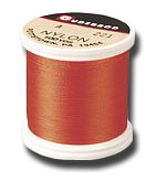Gudebrod NCP Rod Building Thread - Size A - 100yds