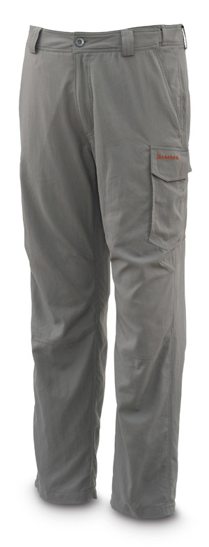 <font color=red>On Sale - Clearance</font><br>Simms Guide Pant - Pewter