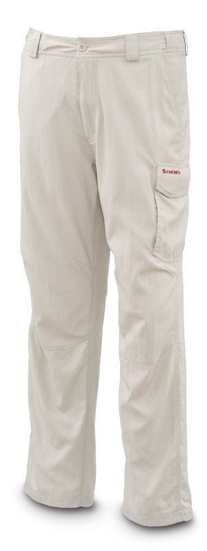 <font color=red>On Sale - Clearance</font><br>Simms Guide Pant - Putty