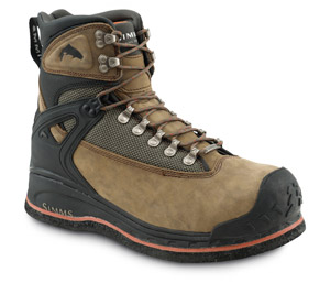 <font color=red>On Sale - Clearance</font><br>Simms Guide Boot - Felt