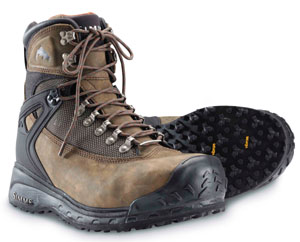 <font color=red>On Sale - Clearance</font><br>Simms Guide Boot - Streamtread