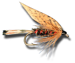 Hardy's Favorite Wet Fly