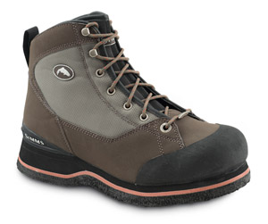 <font color=red>On Sale - Clearance</font><br>Simms Headwaters Boot - Felt