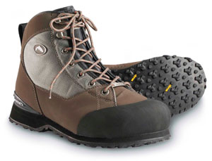 <font color=red>On Sale - Clearance</font><br>Simms Headwaters Boot - Streamtread