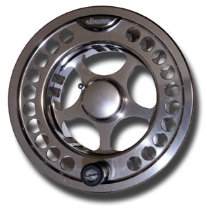 Spare Spool for Okuma Helios Large Arbor Fly Reel - 3/4 Weight