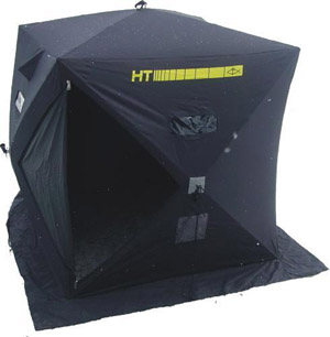 Instashak Suite Shelter - 4 Man