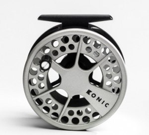 <font color=red>On Sale - Clearance</font><br>Lamson Konic II Spare Spool