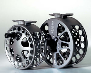<font color=red>On Sale - Clearance</font><br>Lamson Lightspeed - LS4 (10-11 wt) Spare Spool