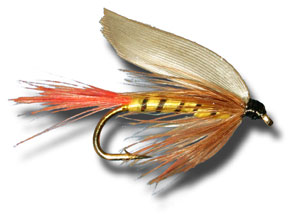 Last Chance Wet Fly
