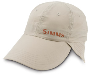 <font color=red>On Sale - Clearance</font><br>Simms Lefty's Lid