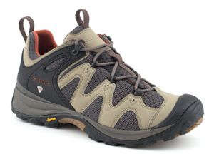 <font color=red>On Sale - Clearance</font><br>Simms Mariner Shoe - Brown