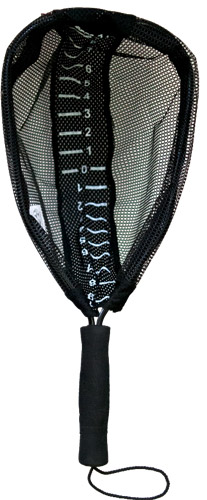 Measure Net - w/ Rubber Netting - Small