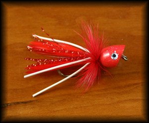 Mini Popper - Red