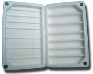 Morell Master Fly Box