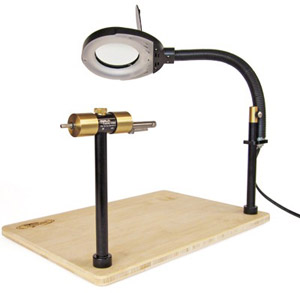 NorVise Lamp Magnifier