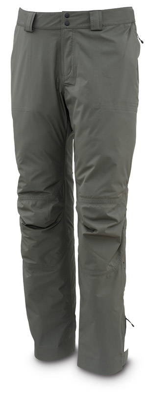 <font color=red>On Sale - Clearance</font><br>Simms Gore-Tex Paclite Pant - Gunmetal