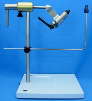 Peak Rotary Vise - Pedestal Base Model