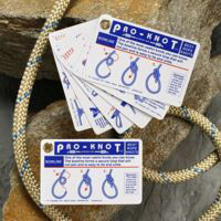 Pro-Knot Outdoor Knot Cards