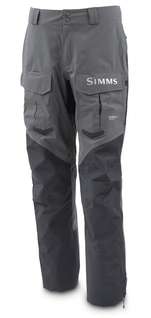 <font color=red>On Sale - Clearance</font><br>Simms ProDry GORE-TEX Pant - Dk Gunmetal