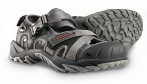 <font color=red>On Sale - Clearance</font><br>Simms Pursuit Sandal