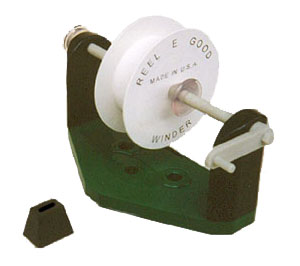 Reel E Good Large Spool Attachment