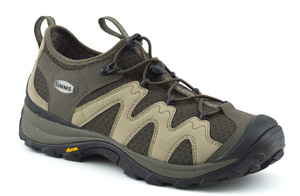 <font color=red>On Sale - Clearance</font><br>Simms Riprap Shoe - Brown