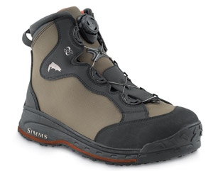 Simms RiverTek Boa Boot - Streamtread