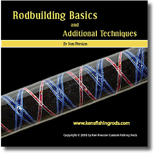 Rodbuilding Basics and Additional Techniques DVD
