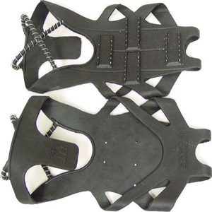 Sure Grip Coil Cleats - Large