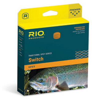 Rio Switch Chucker Fly Line