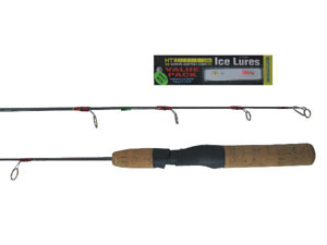 "Strike Stick Ice Rod - 24"" Ultra Light Action"