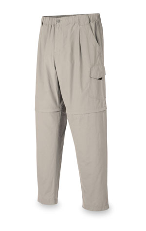 <font color=red>On Sale - Clearance</font><br>Simms Guide Zip-Off Pant - Khaki