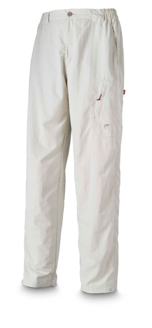 Simms Superlight Pant - Oyster