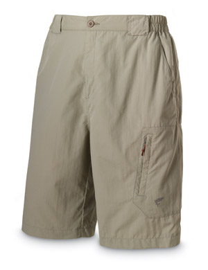 <font color=red>On Sale - Clearance</font><br>Simms Superlight Short - Cinder