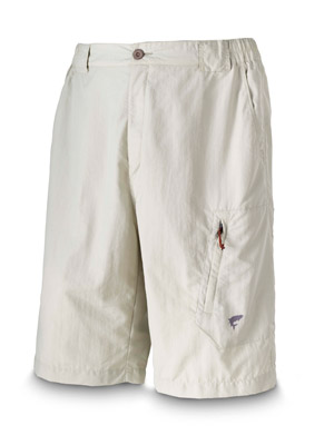 Simms Superlight Short - Oyster