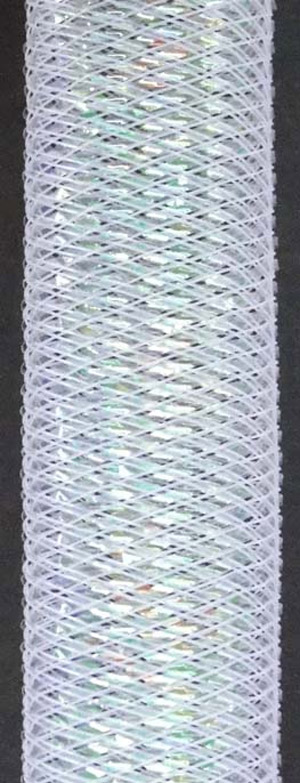 Stretchy Mylar Tubing - 3/4in