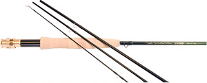 TFO Chronicles Fly Rod Series