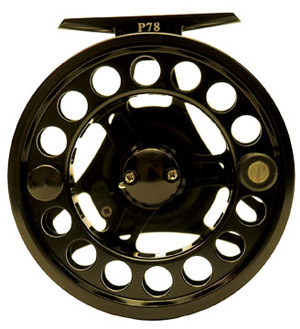 TFO Prism Machined Large Arbor Spare Spool - 4/5wt