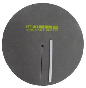 Two-in-One Thermal Tip-up Hole Cover
