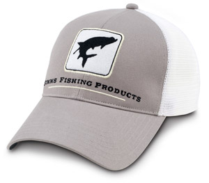 <font color=red>On Sale - Clearance</font><br>Simms Tarpon Trucker Cap