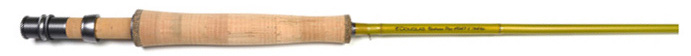 Douglas Upstream Plus Fly Rods
