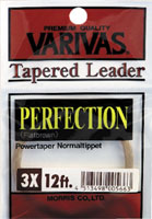 Varivas Perfection Tapered Leader