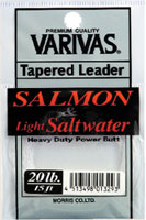 Varivas Salmon / Light Saltwater Tapered Leaders