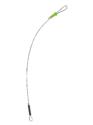 Fly fishing flies wire spring bobber for Fly fishing bobber