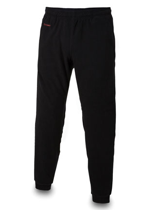 <font color=red>On Sale - Clearance</font><br>Simms Waderwick Fleece Pant - Black