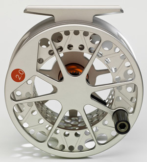 <font color=red>On Sale - Clearance</font><br>Lamson Velocity Nickel Spare Spool